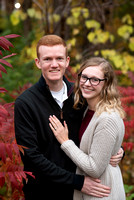 Macy and William Engaged