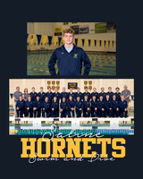 Saline Swim and Dive 2017-2018